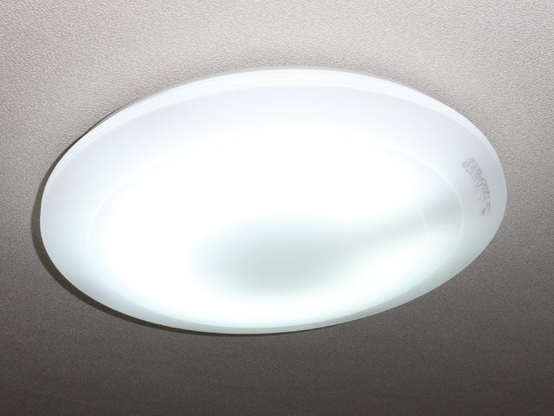 NECの蛍光灯式シーリングライト「15LKZ646SG」