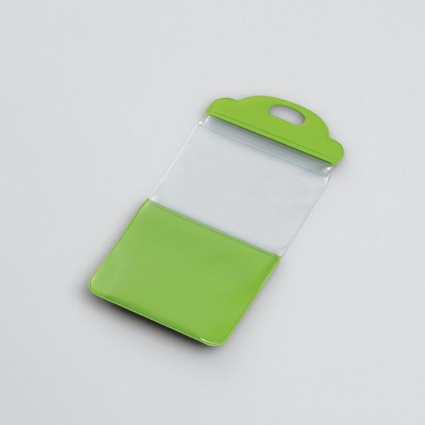 「グリーン」(KTG-04WGN)、「オレンジ」(KTG-05WDR)、「ピンク」(KTG-07WPN)の3色展開。なお、KTG-07WとKTG-10は、グリーンとピンクの2色のみとなる
