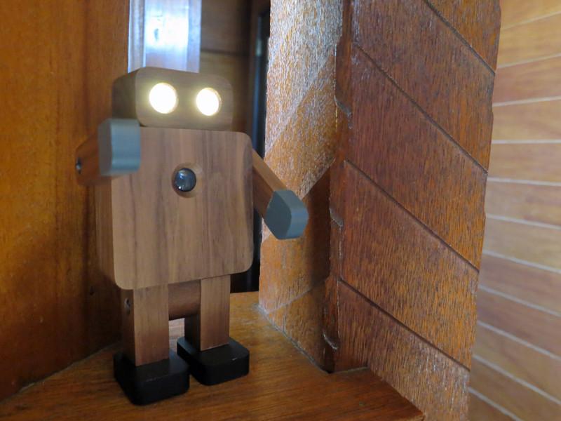 TENT「OKAERI ROBOT」