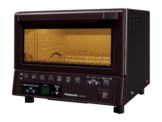 コンパクトオーブン NB-DT50