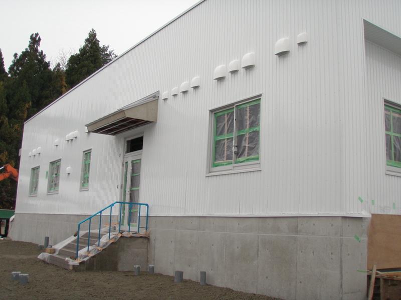 牛岳温泉植物栽培工場(仮称)