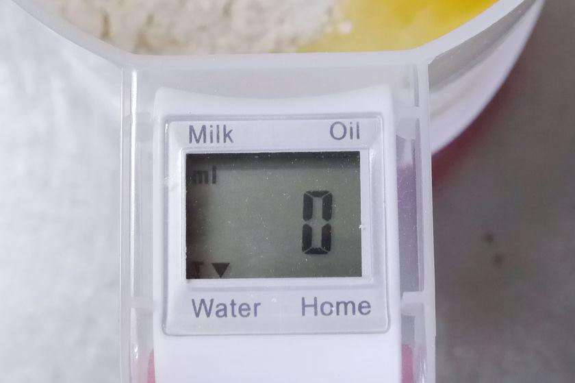 modeボタンで「Water」を選択