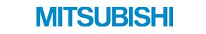 1985年から国内で使用されてきた「青のMITSUBISHI」ロゴ