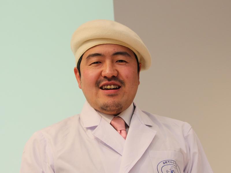 米村でんじろう先生の一番弟子で、サイエンスエンターテイナーのチャーリー西村氏