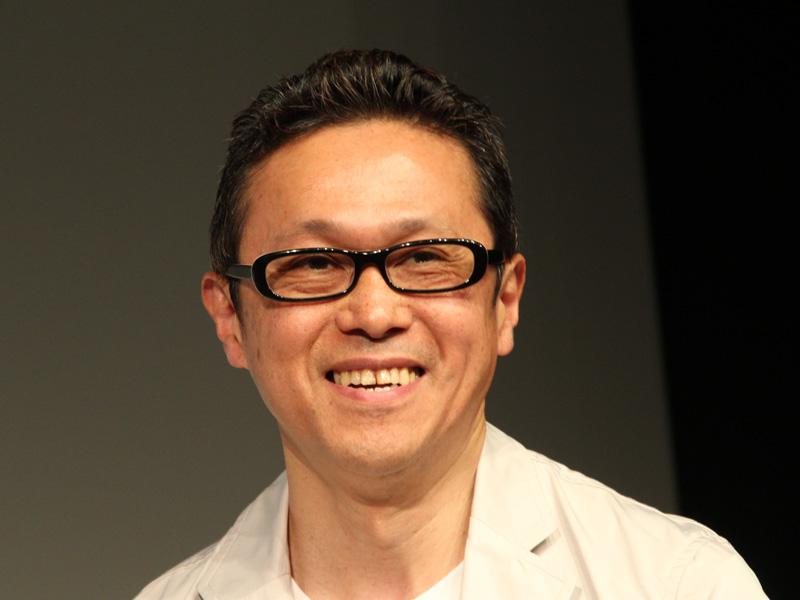 カー&プロダクトデザイナー、SWdesign和田 智(わだ さとし)氏