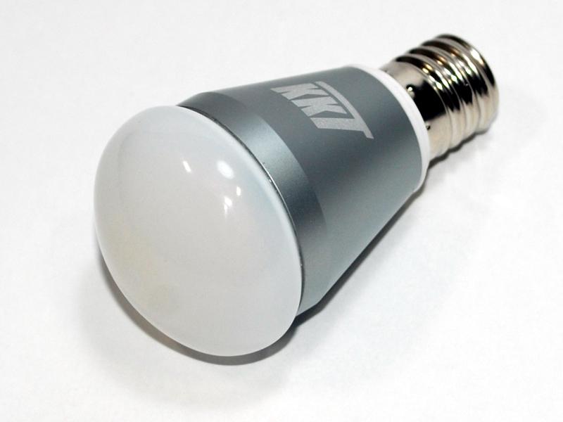 KKテクノロジーズ E17口金用LED電球
