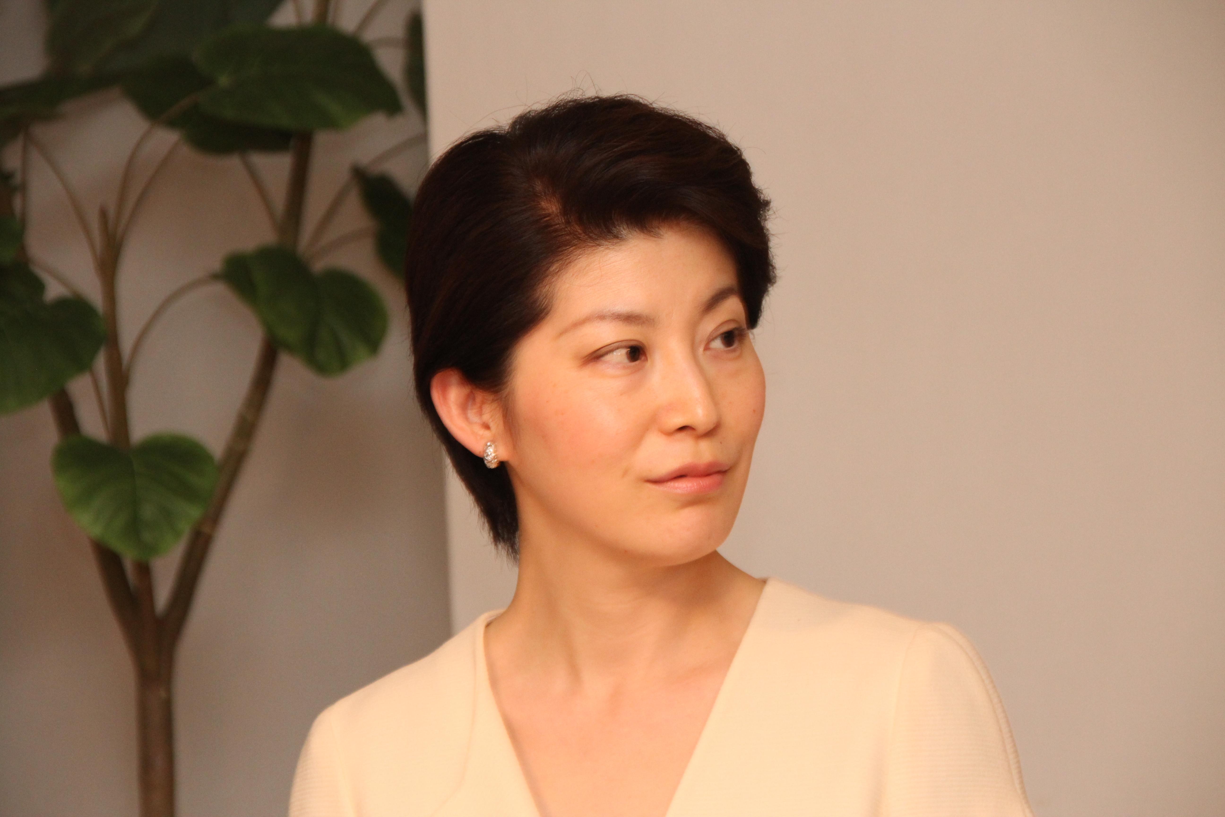 CHIC INTERIOR PLANNINGの荒井詩万さん
