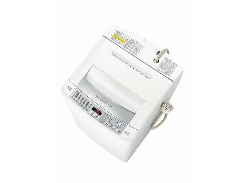 AQW-TW1000C プラチナホワイト