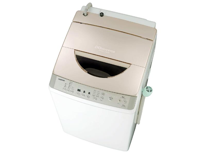 全自動洗濯機「AW-10SD2M」