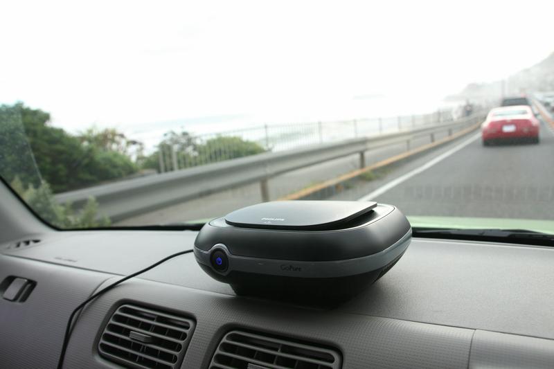自宅よりよっぽど汚れている車内の空気。クルマこそ空気清浄機をつけるべきだろう