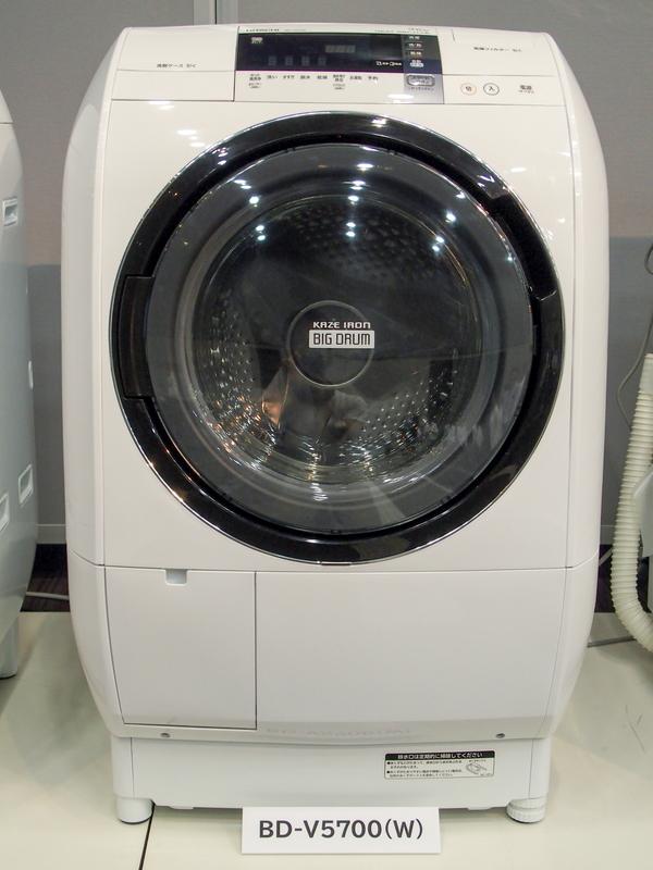 BD-V5700 ピュアホワイト