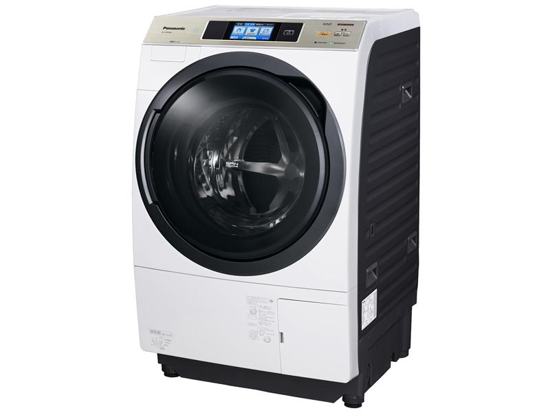 ドラム式洗濯乾燥機「NA-VX9500L/R」