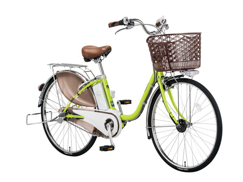 電動アシスト自転車「ビビ・DX BE-ELD63」