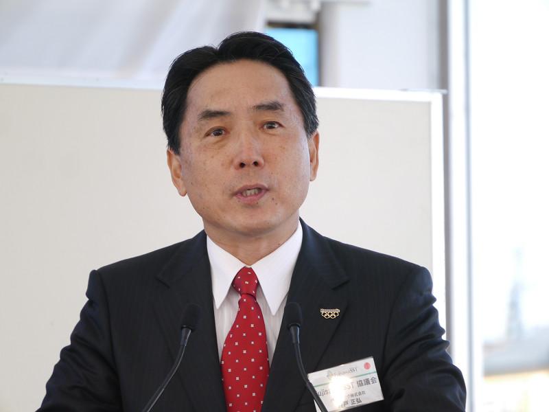 パナソニック ソリューション営業担当役員 ビジネスソリューション本部長の井戸正弘氏