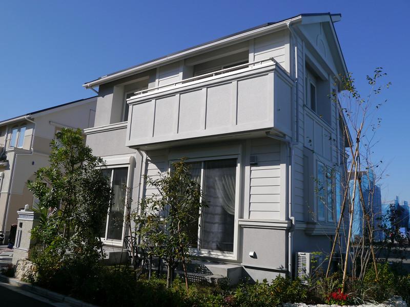 三井不動産レジデンシャルが提案する戸建住宅もある