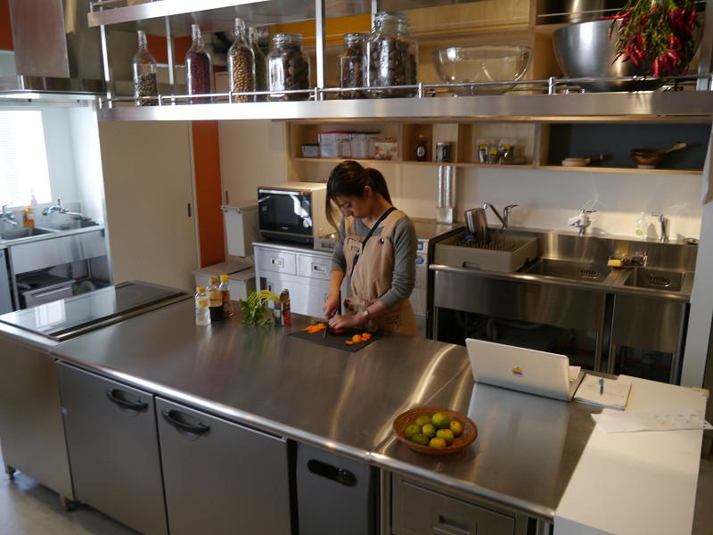 SQUARE Labでは食とものづくりを通じたコミュニティ形成を行なう
