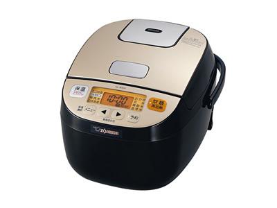 マイコン炊飯ジャー「極め炊き NL-BS05」