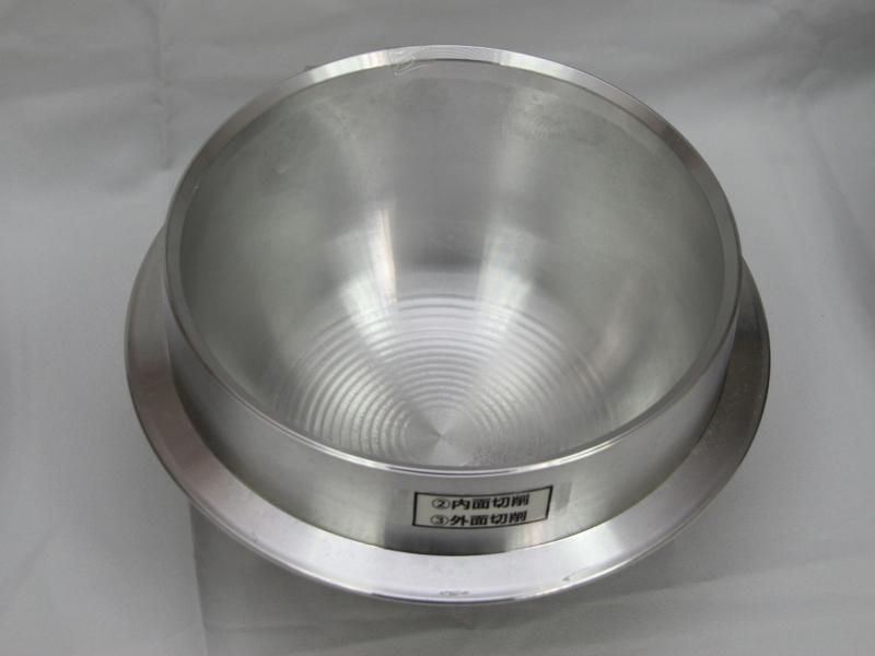 沸騰力を高め、カニ穴を作る波状の「釜底WAVE」も特徴の1つ