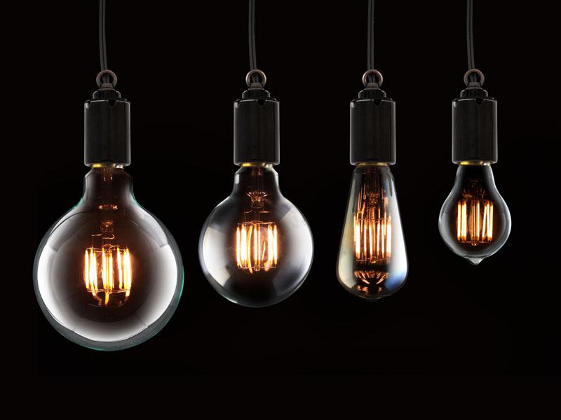 LED電球「Siphon」シリーズ