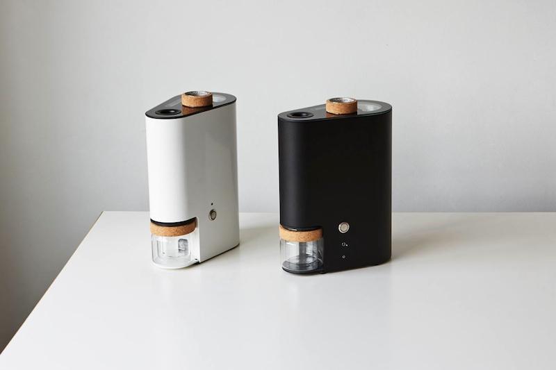 IKAWA「Home Coffee Roaster」