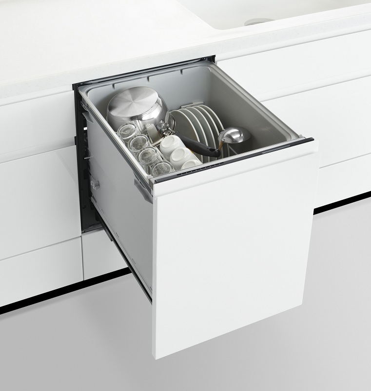 ビルトイン食器洗い乾燥機 Kシリーズ
