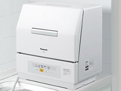 食器洗い乾燥機「プチ食洗 NP-TCR3」