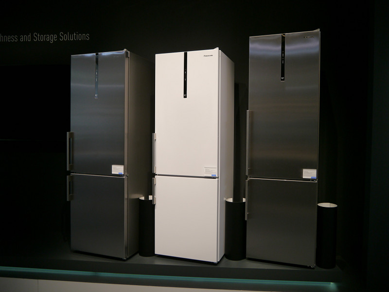 冷蔵庫では様々な付加価値機能を搭載している