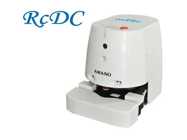業務用ロボット掃除機「RcDC RV-380iX」