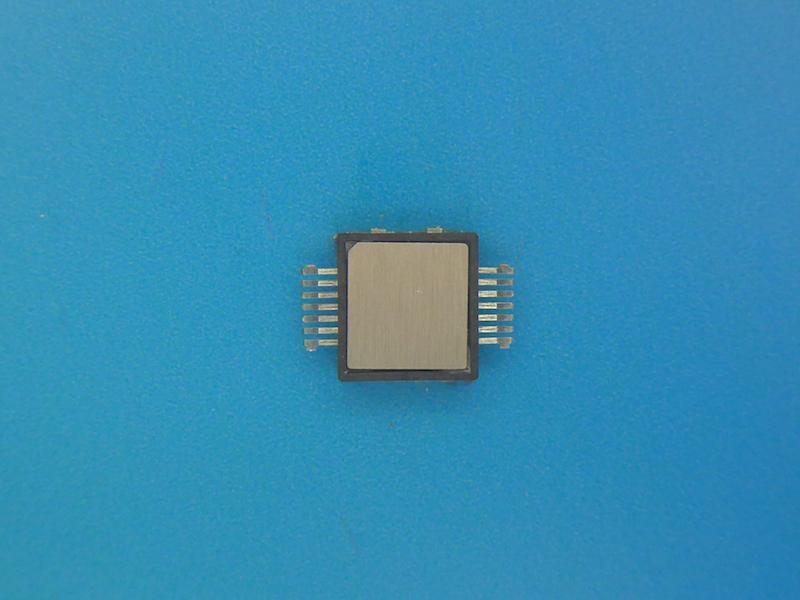 センサー部分の厚さは2~3mm程度