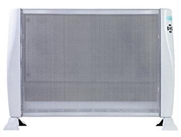 遠赤外線パネルヒーター「ROOMMATE FioreII EB-RM5400A」