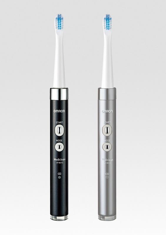 電動歯ブラシ「メディクリーン HT-B312」
