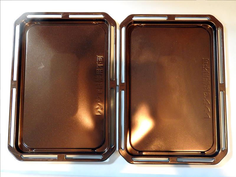 角皿は2枚付属