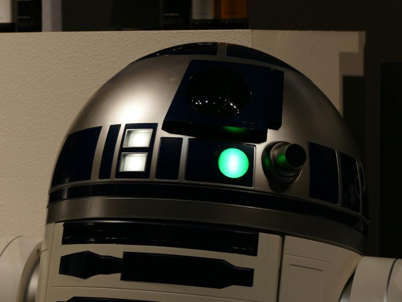LED点滅も完全再現