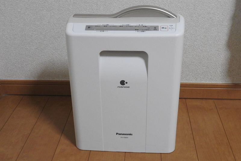 各社が続々発売しているマット無しふとん乾燥機。パナソニックのふとん乾燥機は毎日使える簡単さが魅力!