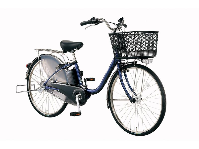 電動アシスト自転車「ビビ・EX」