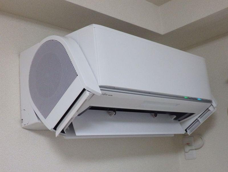 富士通ゼネラル エアコン「ノクリアX」AS-X40E2