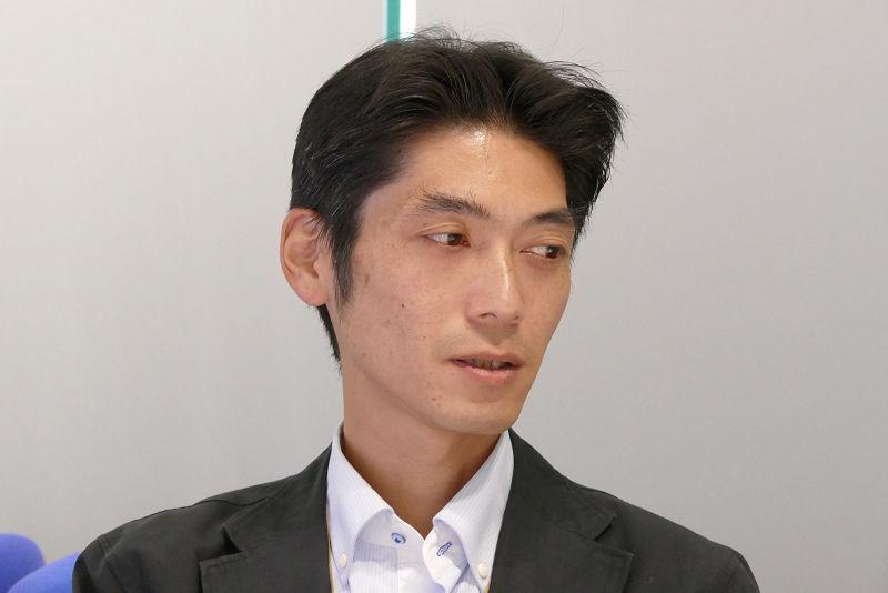 パナソニック アプライアンス社 主幹 古長 亮二氏