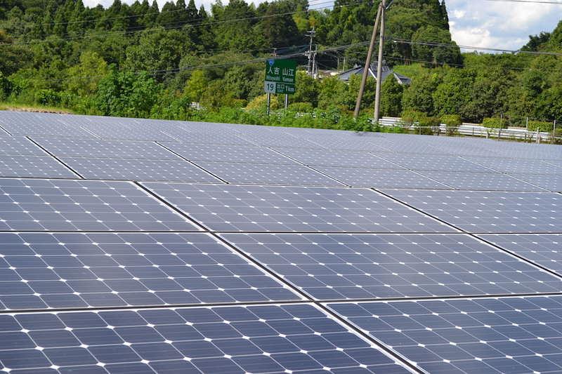 熊本県の現地まで下見にいき、買う予定だった太陽光発電所計画は破たんしてしまった……