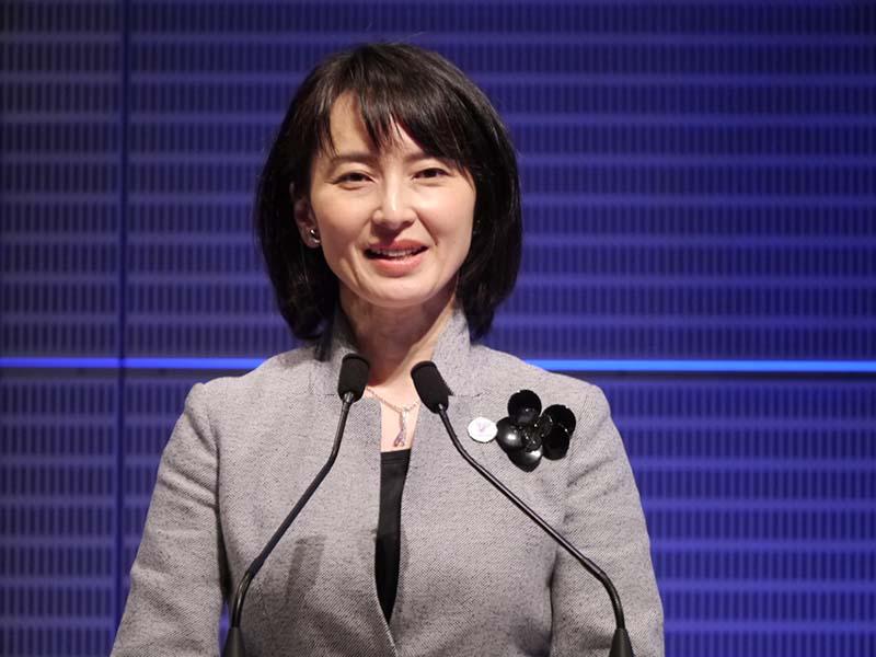 東京ガス リビング本部営業第一事業部長の早川美穂氏