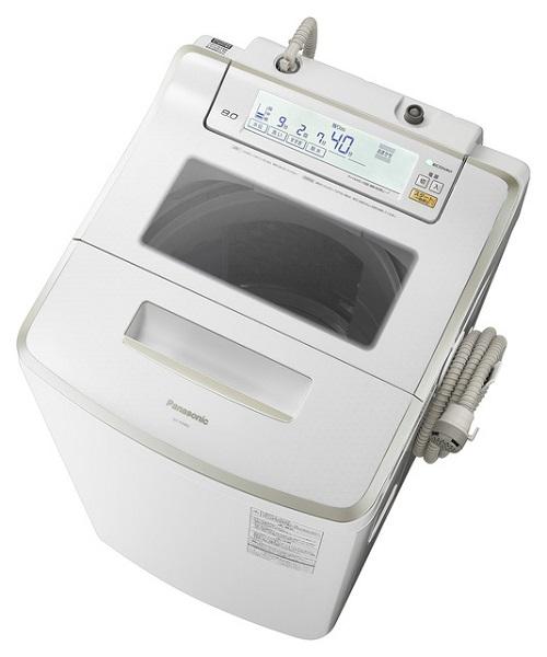 全自動洗濯機「NA-JFA802」