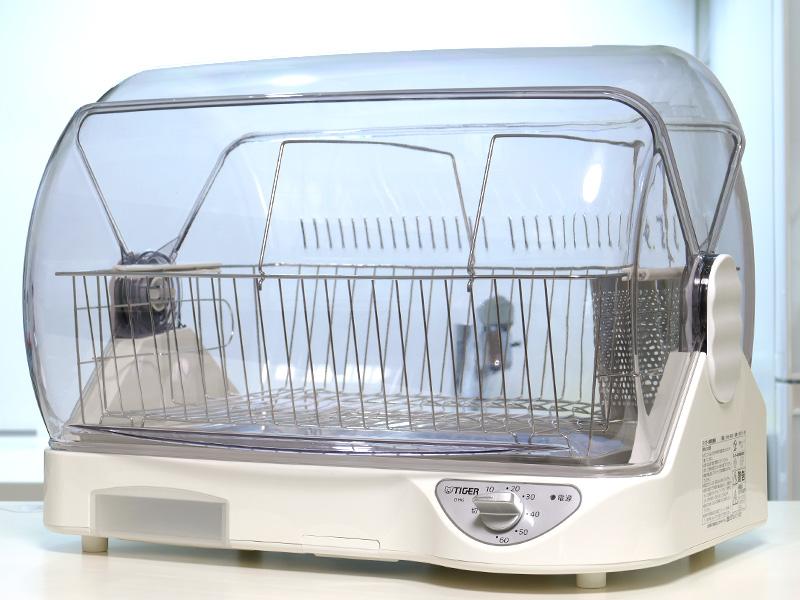 タイガー魔法瓶「食器乾燥機 <サラピッカ> DHG-S400」