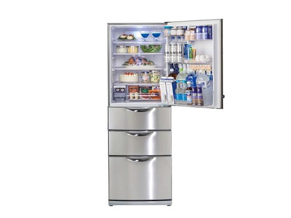 4ドア冷凍冷蔵庫 AQR-S36E