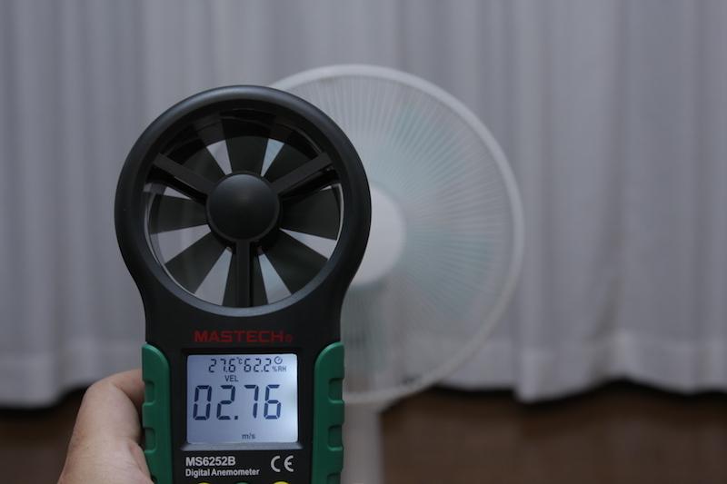 2.76 m/s(中)