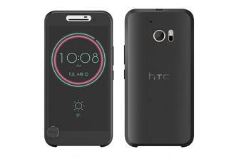 HTC 10 Ice View Case