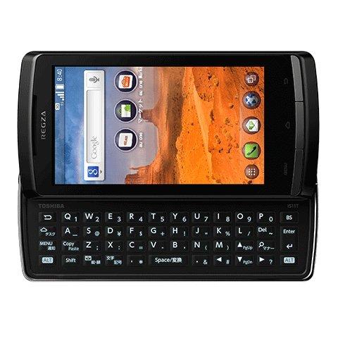 "<a href=""http://time-space.kddi.com/ketaizukan/index.html#topics-2011"" class=""n"" target=""_blank"">REGZA Phone IS11T(2011年9月発売)</a>"