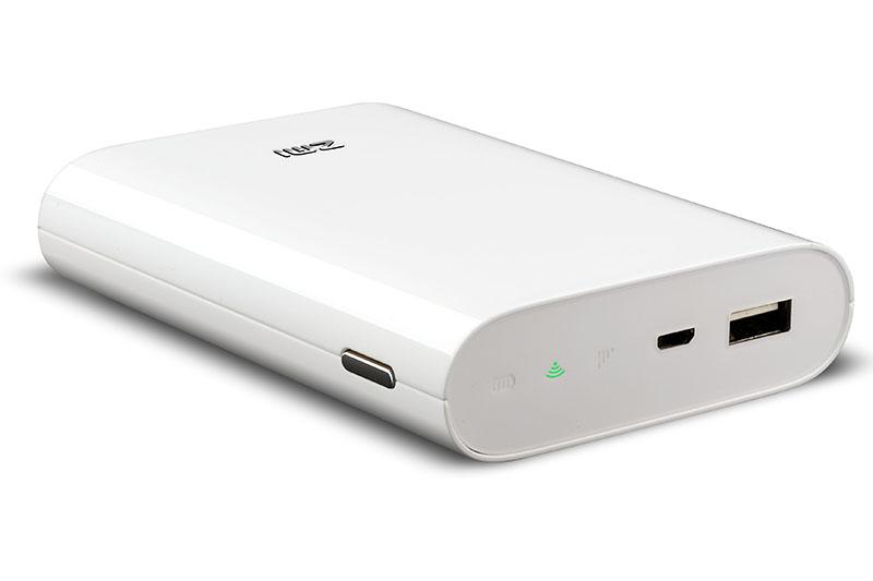 「Battery Wi-Fi MF855」