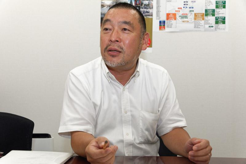 株式会社ラテラ・インターナショナル 常務取締役 インバウンド事業部長 西谷憲一氏