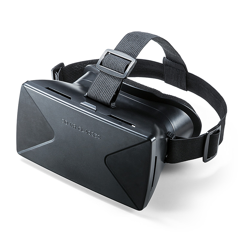 「3D VRゴーグル 400-MEDIVR1」