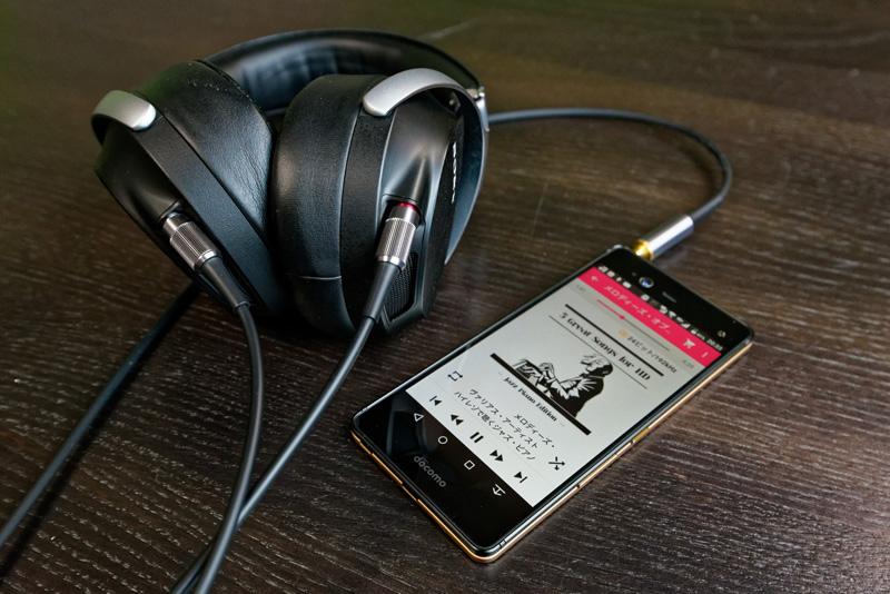 ハイレゾ対応ヘッドフォンが理想だが、まずは自分が楽しく聞けるかどうかが大事
