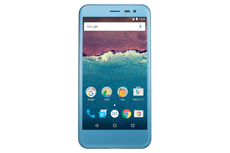 507SH,Android One